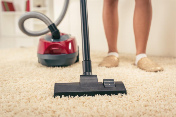 What Can You Do to Maintain Your Rug in Chandler, AZ?