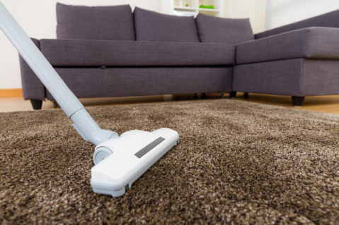 4 Benefits of Professional Carpet Cleaning in Chandler, AZ