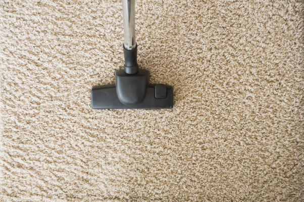 Five Common Carpet Stains